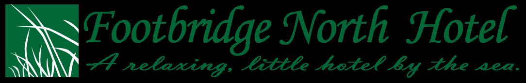 Footbridge North